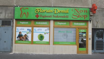 Flórian Dental