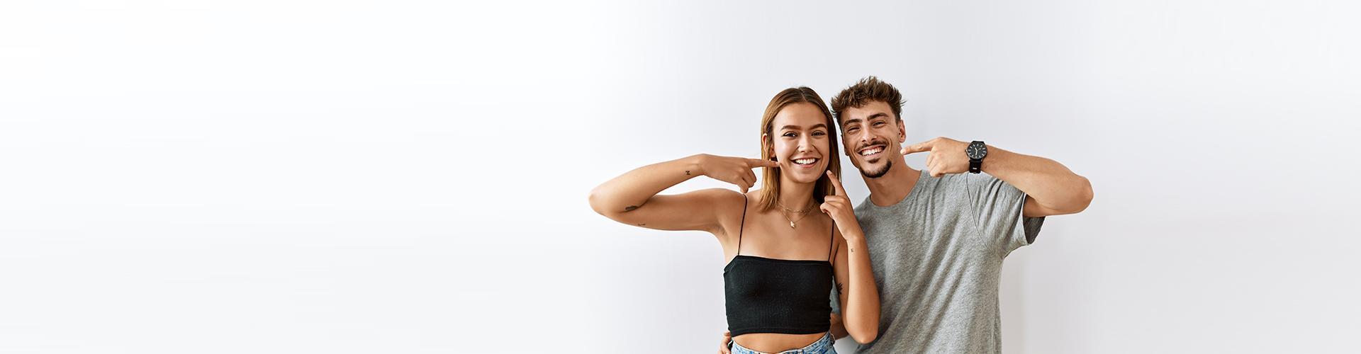 Szájhigiéniás kezelések